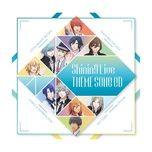uta no prince-sama shining live theme song cd - starish, quartet night
