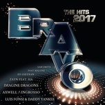 bravo the hits 2017 - v.a