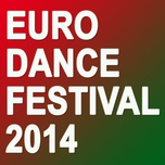 euro dance festival 2014 - dancesport