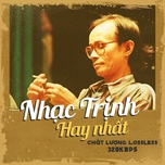 nhac trinh hay nhat - chat luong lossless, 320kbps - v.a