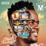 eternel insatisfait (reedition) - black m