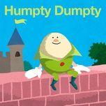 humpty dumpty (single) - kinderliedjes om mee te zingen
