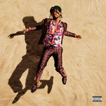 come through and chill (explicit single) - miguel, j. cole, salaam remi