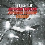 the essential jefferson airplane/ jefferson starship/ starship - jefferson airplane, jefferson starship, starship