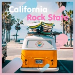 california rock state - v.a