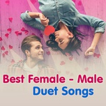 best female - male duet songs - v.a