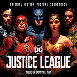 justice league (original motion picture soundtrack) - danny elfman