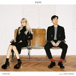 eyes (single) - hanhae, hani (exid)