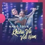 nhac tour khieu vu viet nam tuyen chon - dancesport, v.a