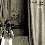 mirror - charles lloyd quartet