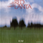 red lanta - art lande, jan garbarek