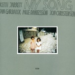 my song - keith jarrett