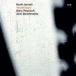 yesterdays - keith jarrett, gary peacock, jack dejohnette
