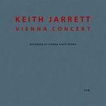 vienna concert - keith jarrett