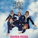 maria rosa - saints