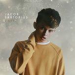 cozy (single) - jacob sartorius