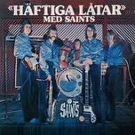 haftiga latar - saints
