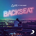 backseat (single) - andy bianchini, yves paquet