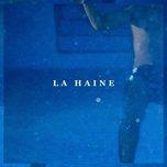 la haine (single) - lord siva