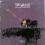 leave a light on (acoustic single) - tom walker