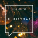 music made for christmas - v.a