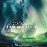 stargazing (kaskade remix) (single) - kygo, justin jesso