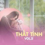 that tinh (vol. 5) - v.a