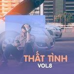 that tinh (vol. 8) - v.a