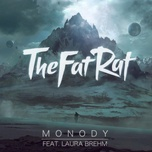 monody (single) - thefatrat, laura brehm