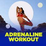adrenaline workout - v.a