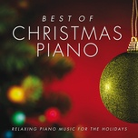 best of christmas piano - v.a