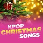 christmas kpop - v.a