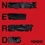 1000 (single) - n.e.r.d, future