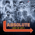 absolute best of 2017 - v.a