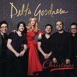 christmas (ep) - delta goodrem