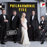 suite no. 2 for jazz orchestra: vii. waltz (single) - philharmonic five