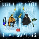 pomo sapiens (ep) - kube, eevil stoo