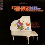 fiddler on the piano - the laurie holloway trio