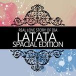 latata (single) - dia
