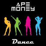 dance (single) - ape money
