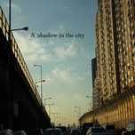 a shadow in the city (single) - tryegg yunjimin