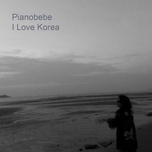 i love korea (single) - pianobebe