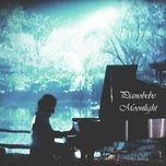 moonlight (single) - pianobebe