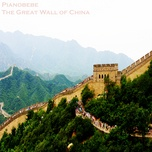 the great wall of china (single) - pianobebe