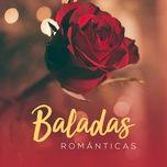 baladas romanticas - v.a