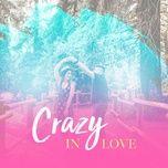 crazy in love - v.a
