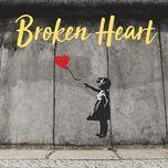 broken heart - v.a