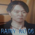 rainy no.06 - in the sky (single) - rainy