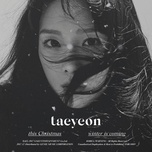 this christmas - winter is coming (mini album) - tae yeon (snsd)