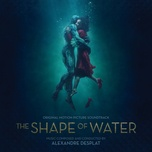 the shape of water (original motion picture soundtrack) - v.a